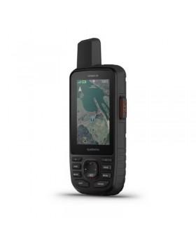 Garmin GPSMAP 66i Topo Active Europe + Topo Drive Hellas