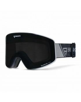 BRUNOTTI VIEW 2 UNISEX GOGGLE BLACK