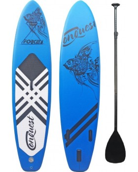 SUP Φουσκωτό Force Conquest 10.6'