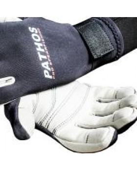 Γάντια Κατάδυσης Pathos Amara Μαύρα 1.5mm