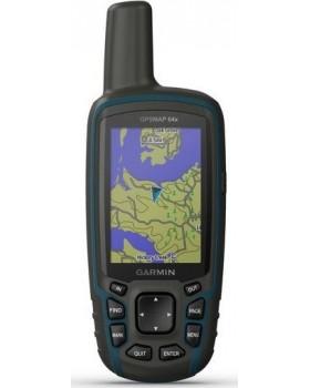 Garmin GPSMAP 64X + Topo Drive Hellas