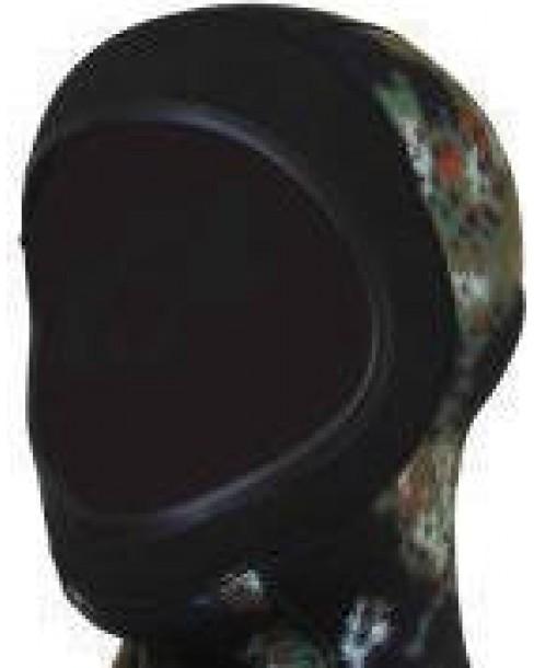 Στολή Κατάδυσης Pathos Medi Camu 7mm