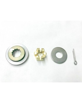 TOHATSU/MERCURY 9,9HP-20HP PROPELLER KIT