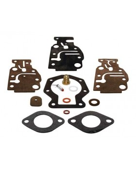 JOHNSON EVINRUDE 6HP-8HP-9,9HP-15HP CARBURETOR KIT