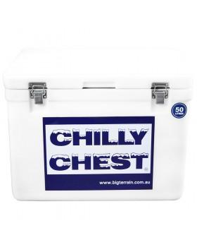 50 LT. TECNHI ICE Chilly Chest Range