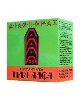 DORKAS ΤΡΙΑ ΑΛΦΑ ΔΙΑΣΠΟΡΑΣ CAL12/70 32gr.