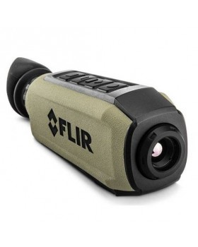 FLIR SCION OTM236 60Hz