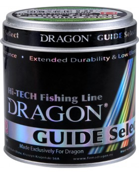 Dragon Guide Select Clear 600mt 0.35mm