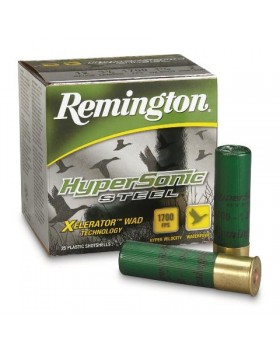 "REMINGTON HYPERSONIC STEEL MAGNUM 3,5"" CAL12 (HSS1235) 39 gr."
