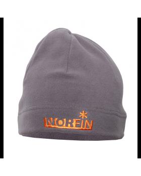 Norfin Σκούφος FLEECE gray
