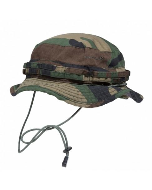 Καπέλο Boonie Babylon Camo Pentagon