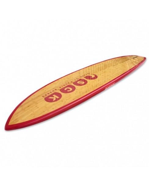 Σανίδα SUP SCK 11'6'' Bamboo Oμicron