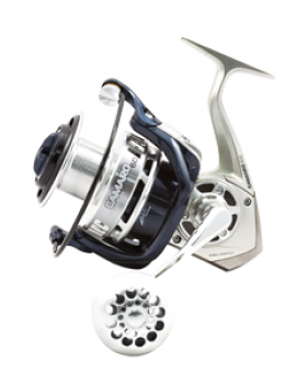 VEGA Μηχανάκι Jigging CAMARO 6000