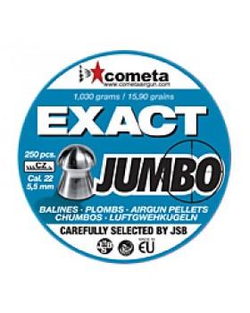 COMETA JSB JUMBO EXACT 5.52/250 (15,9 grains)