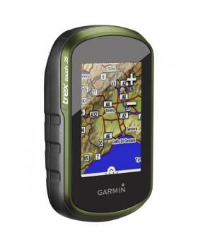 GARMIN Etrex Touch 35 + Topo Drive Hellas
