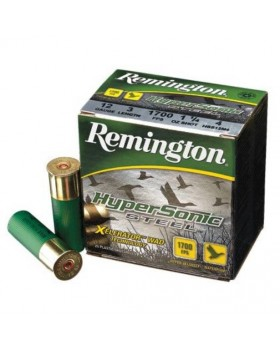"REMINGTON HYPERSONIC STEEL MAGNUM 3"" CAL12 (HSS12) 32 g"