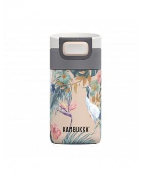 Kambukka Θερμός Etna 300ml Paradise Flower
