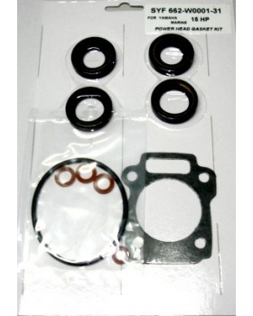 YAMAHA 9,9HP-15HP SEAL KIT (OLD)