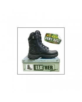 Army Race Άρβυλο Tactical Boots Δέρμα