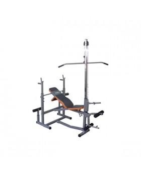 Amila Weight Bench