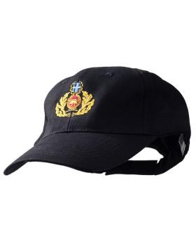 Καπέλο τζόκεϊ Πυροσβεστικής