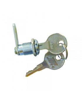 Ανοξείδωτη Κλειδαριά Για Πορτάκια