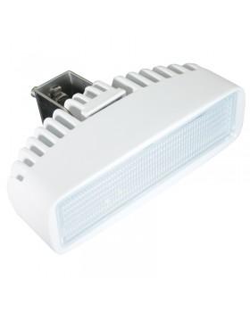 AquaLED Προβολέας Άσπρος, 18W, 12/24V DC Multivolt