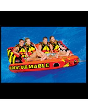 Airhead-Ρίγκο Great Mable