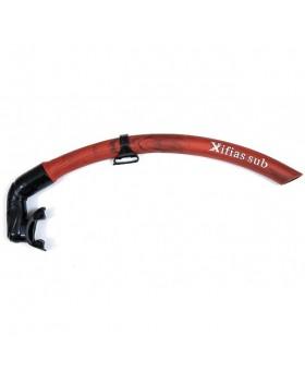Αναπνευστήρας Red Camo Xifias Sub