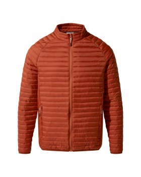 Craghoppers Men's Venta Lite Ii Jacket Red