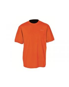 Μπλουζάκι Zark Hellas Πορτοκαλί 000.04