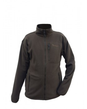 Ζακέτα Pinewood Finnveden Fleece Jacket ΚΑΦΕ