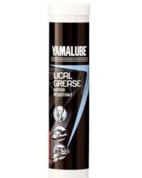 Yamaha Yamalube Marine Lical Grease 400g
