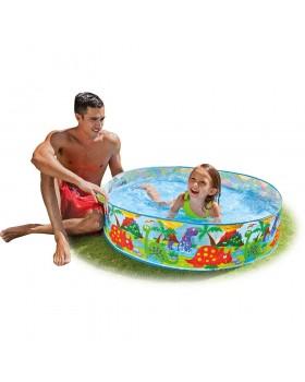 Dino Snapset Pool