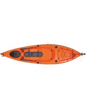 Dace pro angler 10ft (πορτοκαλί)