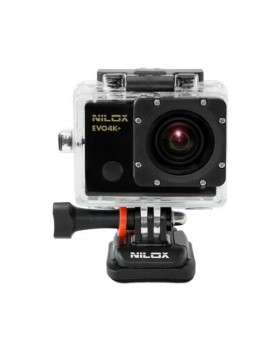 Action Cam Nilox Evo 4K+ WiFi
