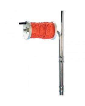 Κουβαρίστρα για σχοινί διάσωσης L300mm