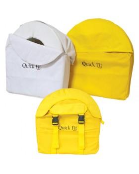 Θήκη για πέταλο ``Quick Fit``, κίτρινο
