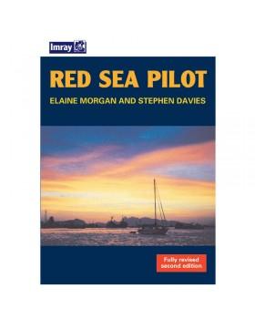Πλοηγικός Οδηγός Μεσογείου, ``Ερυθρά Θάλασσα``, Imray