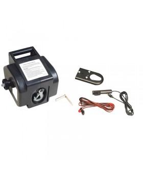 Ηλεκτρικός Εργάτης για τρέιλερ, AnchorWinch, 12V, 2000lb/1000kg