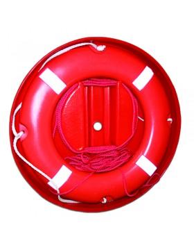 Σετ θήκης Κυκλικού Σωσιβίου με 70090 & Σχοινί Διάσωσης