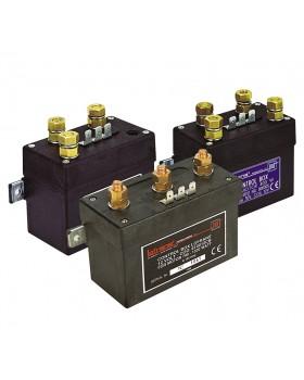 CONTROL BOX LOFRANS 3T 12V 0,5-1,7KW