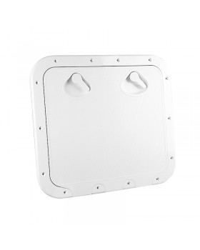 CLASSIC Πορτάκι, Λευκό, 463x517mm