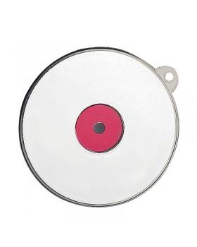 Καθρέπτης Σήμανσης με Κόκκινη Βούλα,O 86 mm.