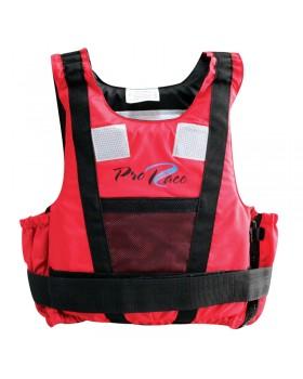 Pro Race Πλευστ.Βοηθ.Ενηλ.50N,ISO 12402-5_40-70kg,πορτοκαλί