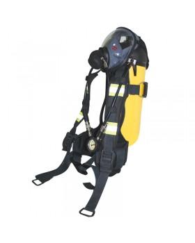LALIZASΑυτόνομη Αναπνευστική Συσκευή SOLAS/MED 9L 300bar