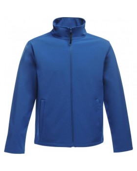 Μπουφαν Regatta 681 3 Layer Softshell Blue