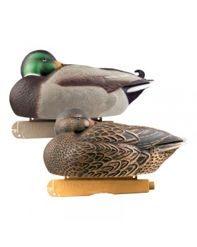 Ghg Slepping Duck Pair Avery