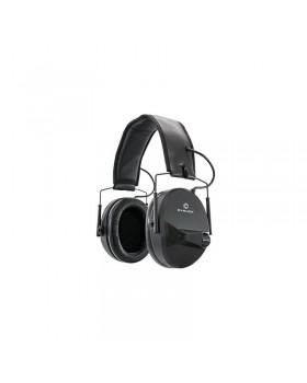 Ωτοασπίδες Ηλεκτρονικές OPSMEN-EARMOR M-30 Black