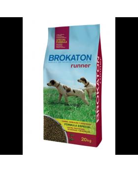 Brokaton-Runner 29kgr